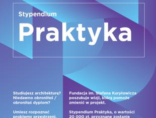 Stypendium PRAKTYKA 2016 Fundacji im. Stefana Kuryłowicza