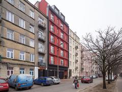 Zaprojektuj i zbuduj – polskie kooperatywy mieszkaniowe