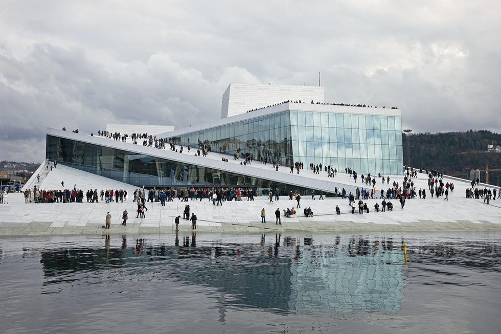 Norweska Narodowa Opera i Balet