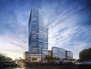 Warszawa znów patrzy w przyszłość