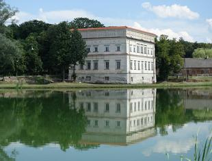 Palazzo in fortezza - pałac i fortyfikacje  w Czemiernikach