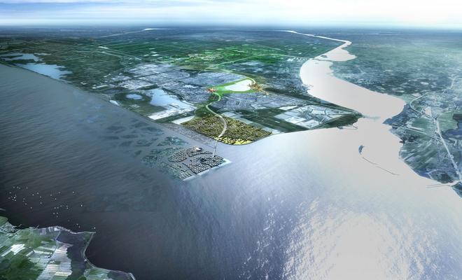 Almere 2030