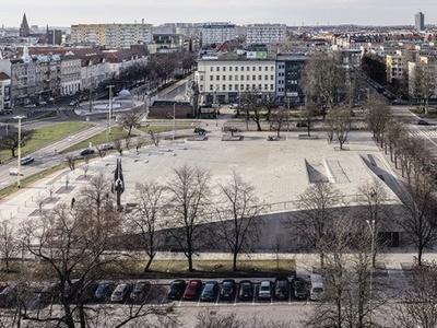 Najlepsza Przestrzeń Publiczna Europy