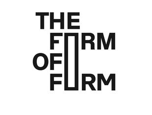 Forma formy. Triennale