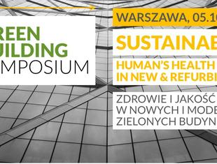 Konferencja Green Building Symposium 2016