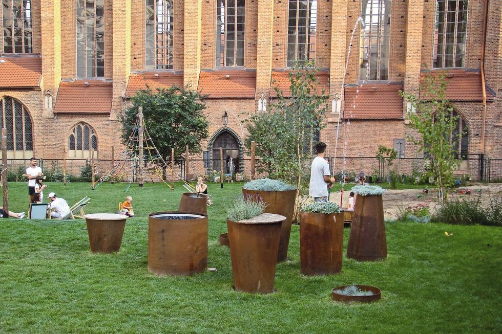 Szczeciński ogród społeczny