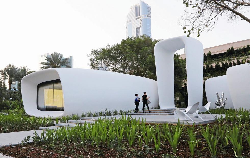 Architektura i nowe technologie