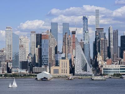 Wieżowiec VIA 57 w Nowym Jorku