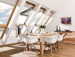 Systemy okienne wykorzystywane w nowoczesnym budownictwie