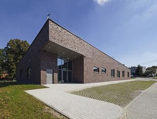 Ośrodek Zdrowia w Przyszowicach