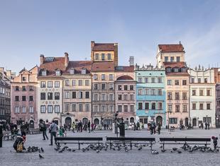 OdNowa Muzeum Warszawy