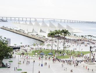 World Capital of Architecture – zaprojektuj logo stolicy architektury