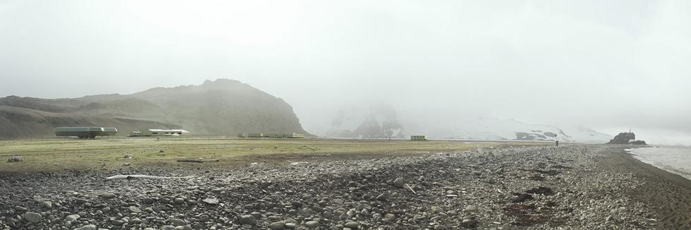 Stacja polarna Arctowski