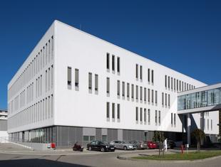 Rozbudowa Śląskiego Centrum Chorób Serca w Zabrzu