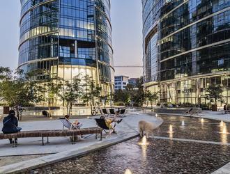 Najlepsze przestrzenie publiczne w Polsce