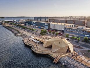Projektowanie w Helsinkach