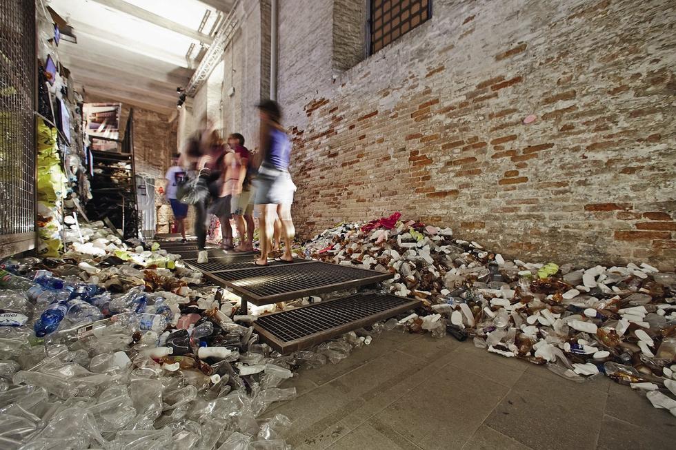 Biennale Architektury