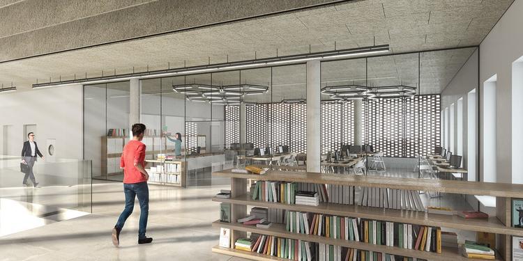 Biblioteka publiczna w Lublińcu