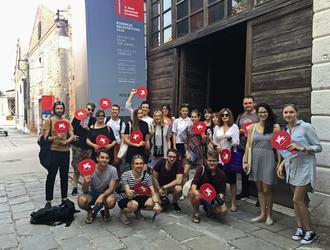 15. Biennale Architektury w Wenecji – warsztaty studenckie Udane Przedsięwzięcia / Success Stories