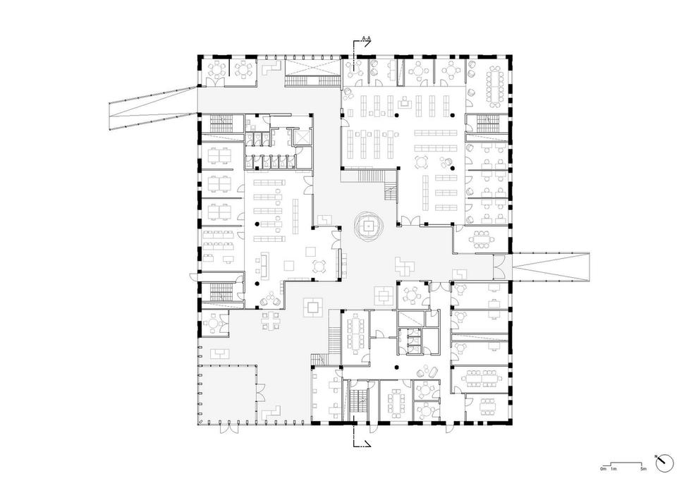 Kampus UCN. Edukacja w trzech wymiarach