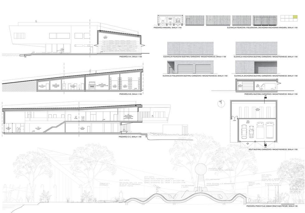 Nowy ośrodek sportów wodnych w Augustowie