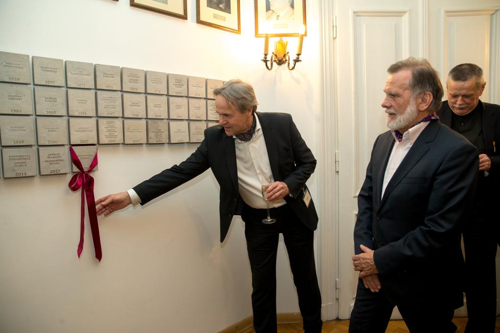 Stanisław Deńko laureatem Honorowej Nagrody SARP