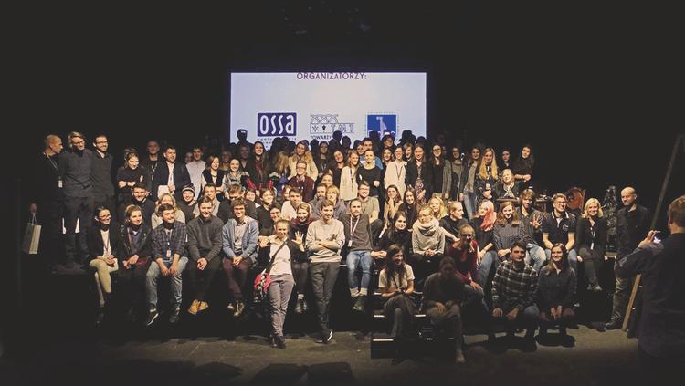OSSA 2016, uczestnicy
