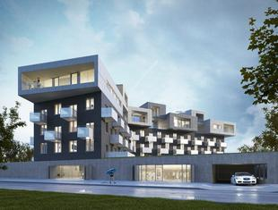 Budynek warstwowy – nowy projekt KWK Promes