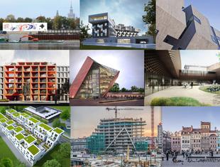 10 polskich budynków, które zostaną ukończone w 2017 roku