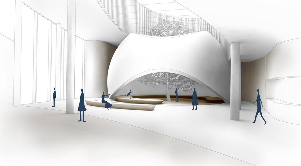Polacy nagrodzeni w konkursie na projekt Muzeum Wolności w Nowym Jorku