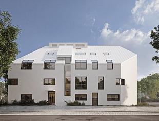 Budynek mieszkalny w Lublinie