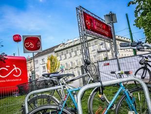 Zielony Wiedeń – zrównoważony transport stolicy Austrii. Jak to robią nad Dunajem?