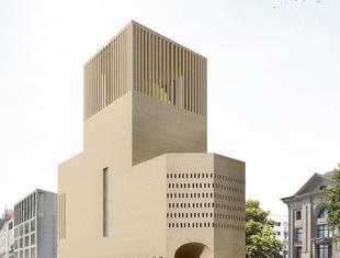 Trzy religie pod jednym dachem – House of One w Berlinie