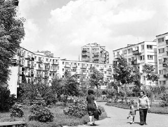 Osiedle Słowackiego w Lublinie