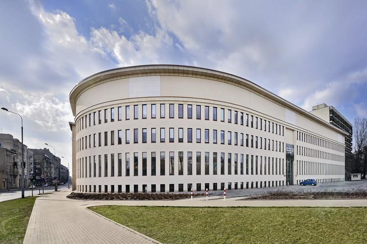 Rozbudowa Sądu Okręgowego i Apelacyjnego w Łodzi