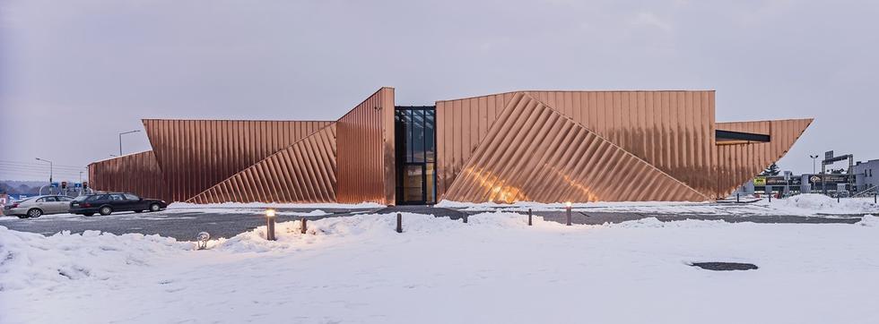 Muzeum Ognia, Żory