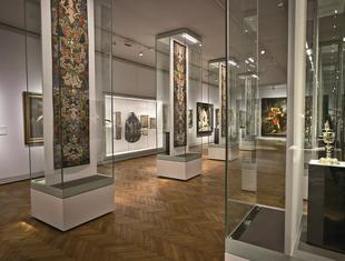Galeria Sztuki Dawnej w Muzeum Narodowym w Warszawie
