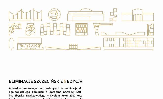 Szczeciński Dyplom Roku 2017 oraz nagroda Archi-World® Academy