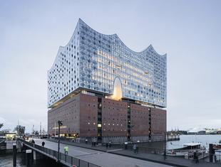 Filharmonia w Hamburgu