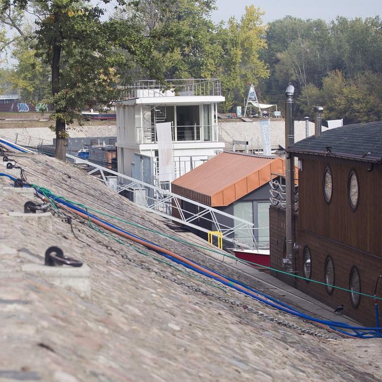 Dom na wodzie – pierwszy taki projekt w Polsce
