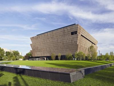 Muzeum Historii i Kultury Afroamerykańskiej