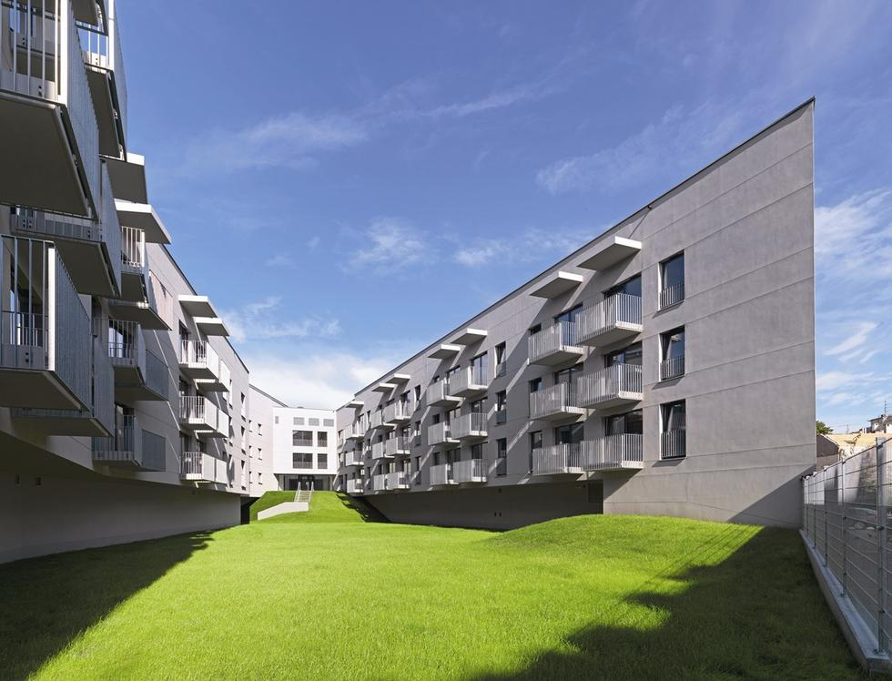 Aparthotel Lwowska 1 w Krakowie