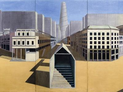 Końce i nowe początki architektury