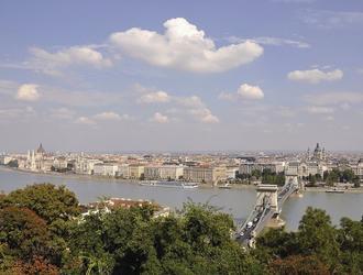 Erasmus w Budapeszcie