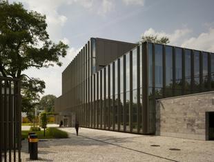 Ambasada Brytyjska w Warszawie – nowa odsłona