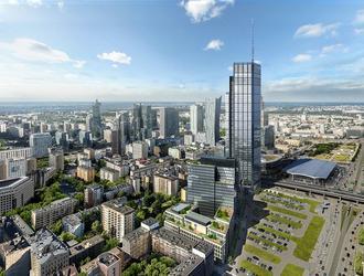 Nowa Warszawa – wystawa Plany na przyszłość