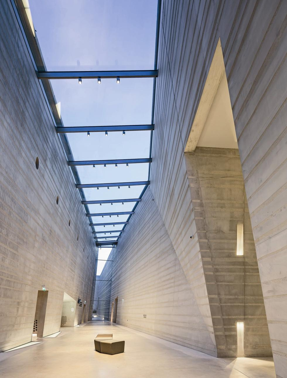 Centrum Lascaux IV we Francji