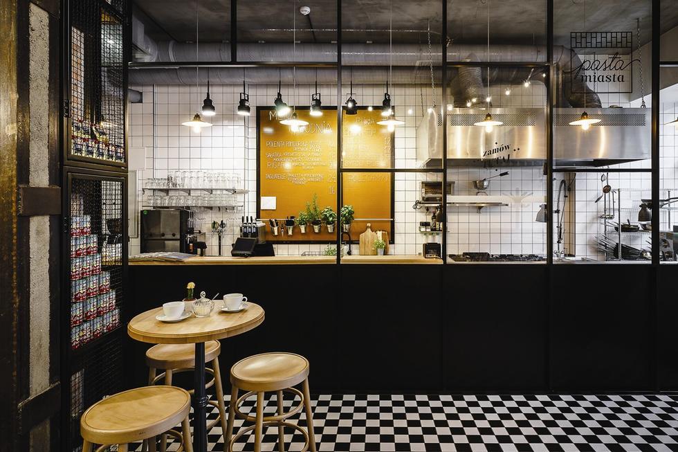 Co zobaczyć i gdzie zjeść w Gdyni? Kulinarny przewodnik