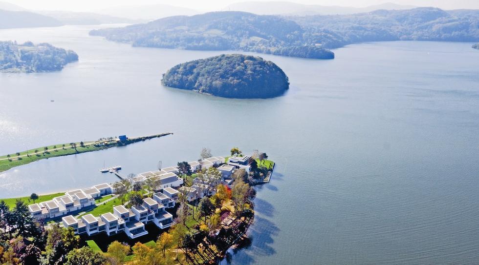 Ośrodek Lemon Resort Spa w Gródku nad Dunajcem