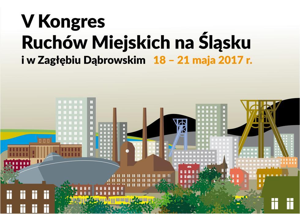 V Kongres Ruchów Miejskich